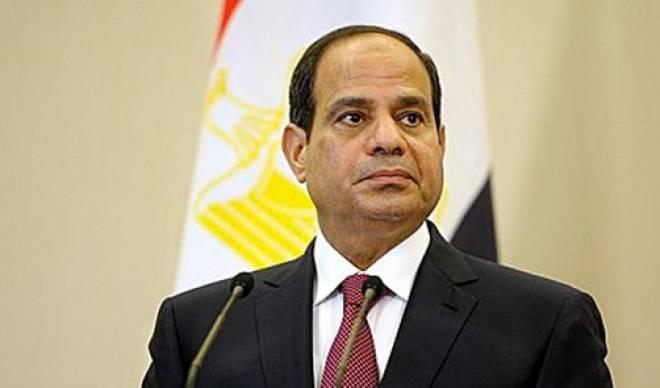 Президент Египта ввёл в стране режим чрезвычайной ситуации