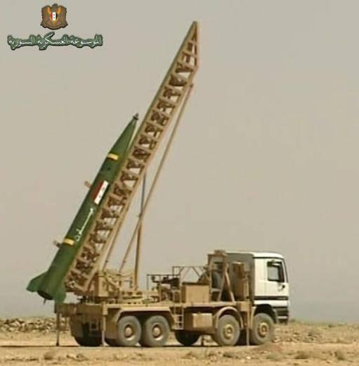 Американские ракеты поразили не «Панцирь-С1»