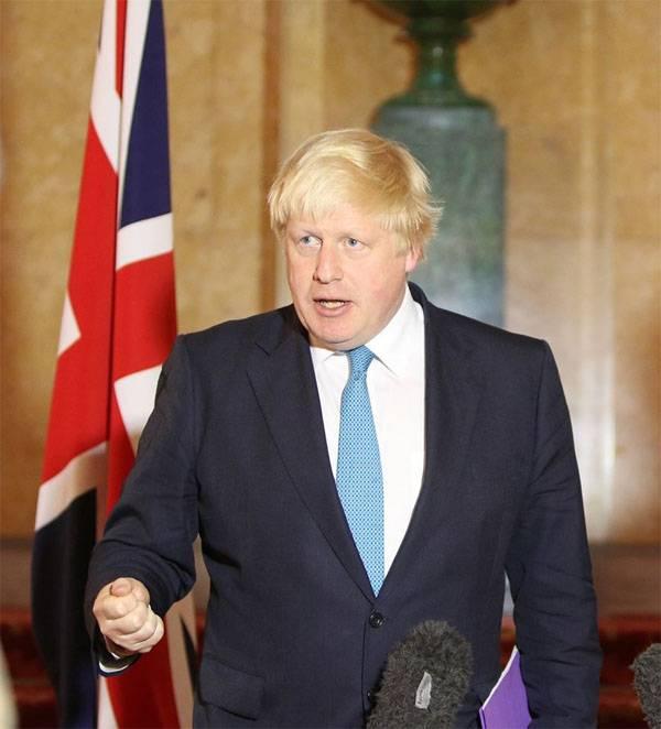 Джонсон: Действия США в корне меняют ситуацию в Сирии