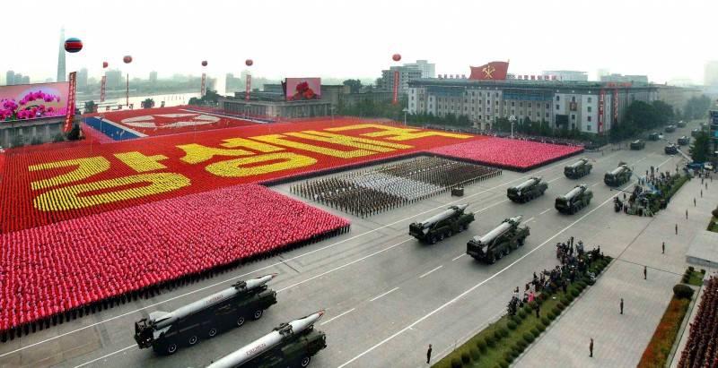 Эксперт сомневается, что США нанесут удар по КНДР