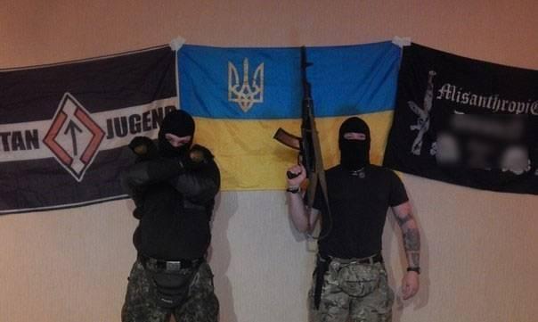 В Ростове задержаны члены экстремистской ячейки «Misanthropic division»