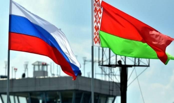 Делегация ВДВ РФ прибыла в Беларусь для подготовки учения «Славянское братство-2017»