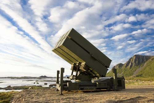 Австралия модернизирует ПВО