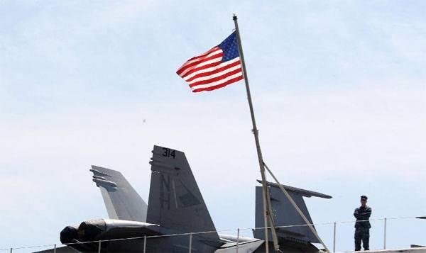 КНДР пригрозила жестким ответом наперебазирование авианосной группы США