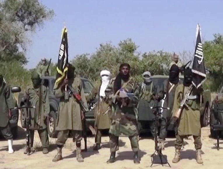 США могут поставить Нигерии истребители для борьбы с «Боко Харам»