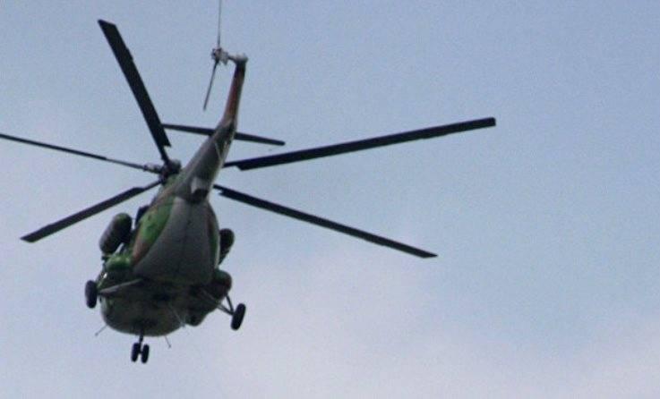 В Литве уволен полковник, намеревавшийся ремонтировать Ми-8 в России