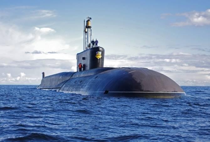 """""""Техмаш"""" получил многолетний контракт на производство покрытия для подводных лодок"""