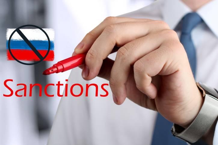 Причины антироссийских санкций