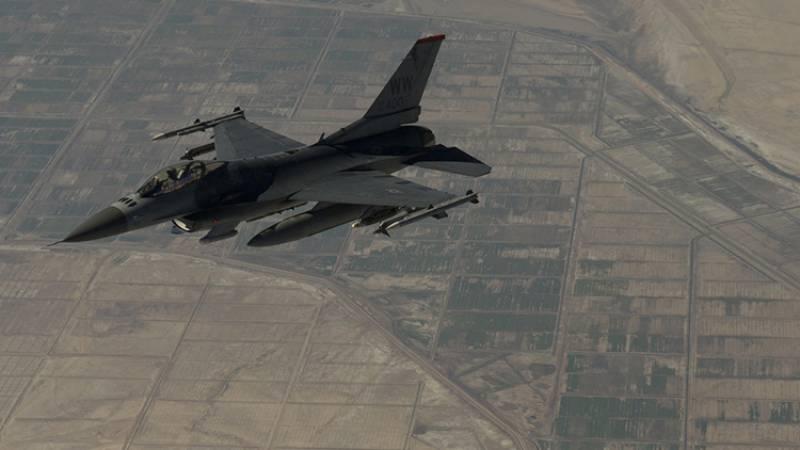 ВВС США усилили патрулирование над Корейским полуостровом