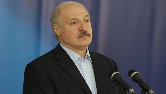 """Александр Лукашенко: """"Интересы США - в Северной Америке"""""""