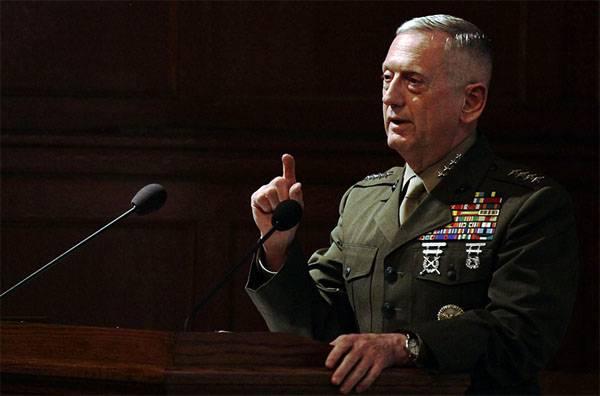 Пентагон обсуждает введение бесполётной зоны над Сирией
