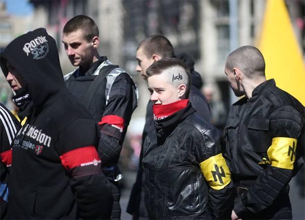 NYT: Киев закрывает глаза на преступления оуновцев