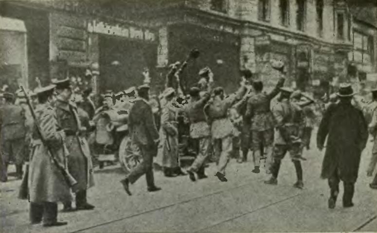 Kırmızı Bavyera. Münih'te bir Sovyet cumhuriyeti nasıl oluşturulur?