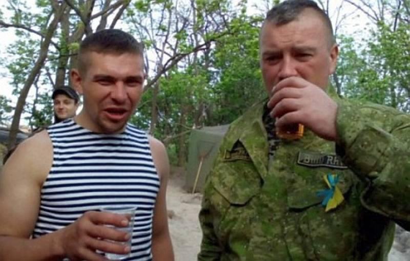 """Бунт в ВСУ. Солдаты """"посылают"""" генералов"""