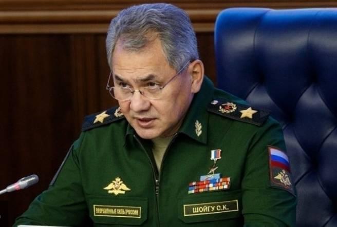 Оснащение войск в Крыму и Арктике предусмотрено программой вооружения на 2018-2025 годы