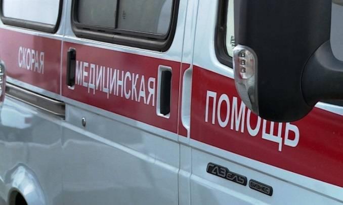 В Забайкалье подорвался солдат-срочник