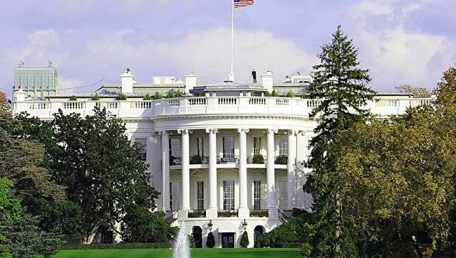 В Белом доме обвинили Москву в дезинформации по Сирии