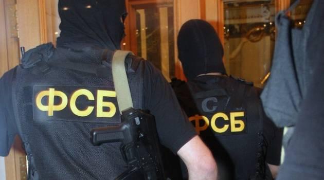 В Самаре задержали гражданина Украины, осуществлявшего шпионскую деятельность