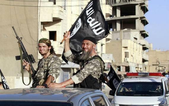 Колумнист газеты The New York Times призвал США прекратить борьбу с ИГ*