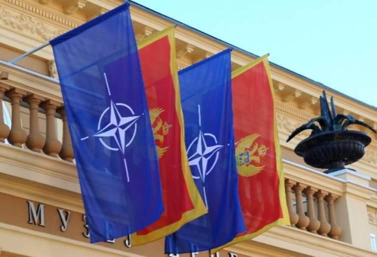 МИД РФ прокомментировал подписание Трампом акта о вступлении Черногории в НАТО