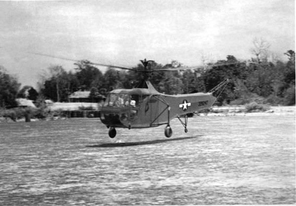 Вертолёт Ка-15: первый палубный вертолет СССР (часть 1)