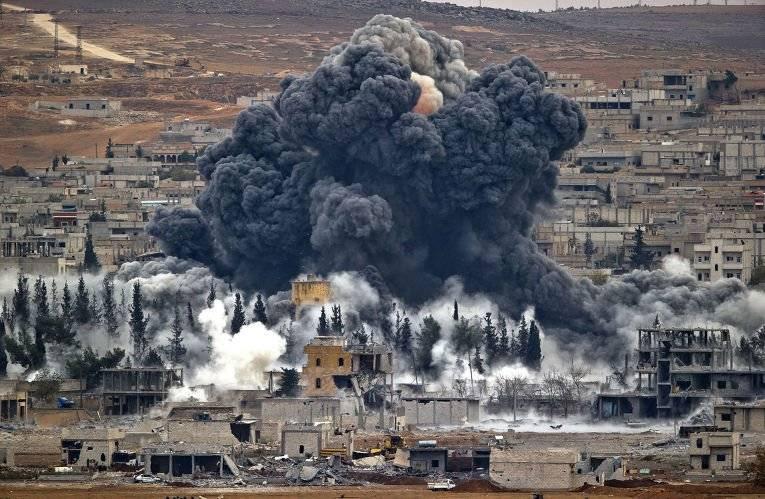 Асад считает, что США способны повторить ракетный удар