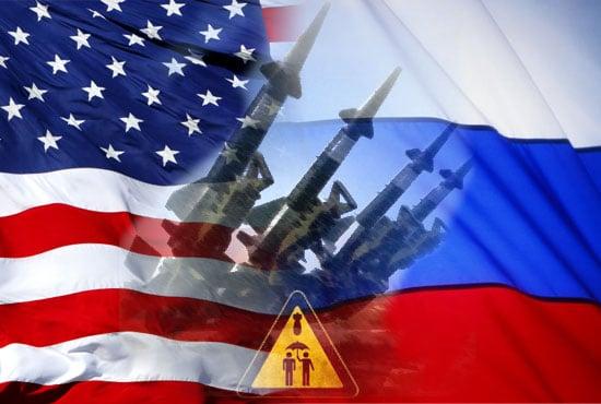Бояться ль русским США? Они на вооруженного противника не нападали сроду!