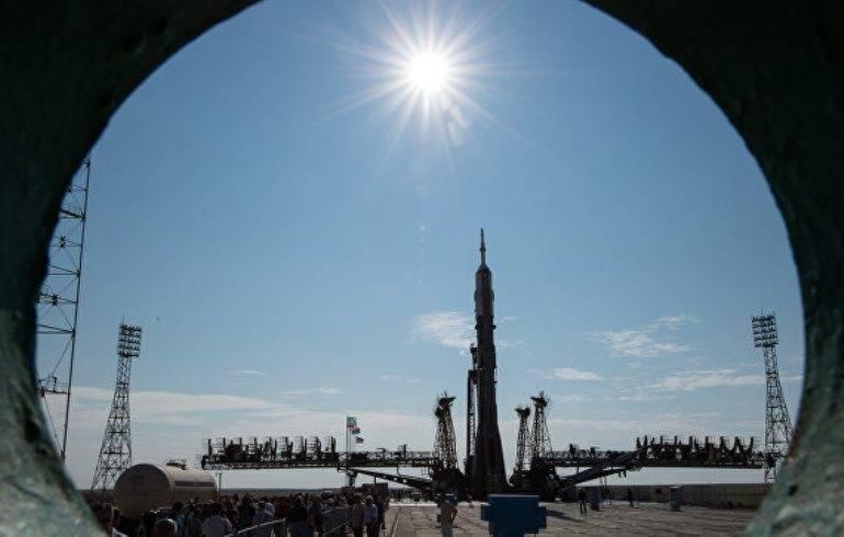 Путин: сотрудничество с Казахстаном в сфере космоса будет «продолжено и расширено»