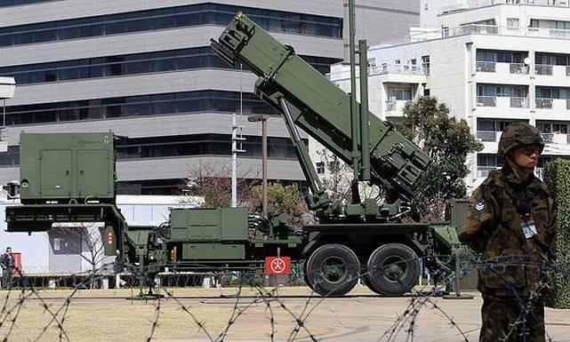 Американские военные начали развертывание наземных установок ПРО