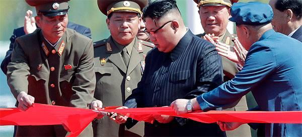"""AP: Советники отговорили Трампа от военного решения """"северокорейской проблемы"""""""