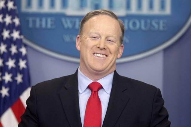 СМИ подсчитали ошибки официального представителя Белого дома
