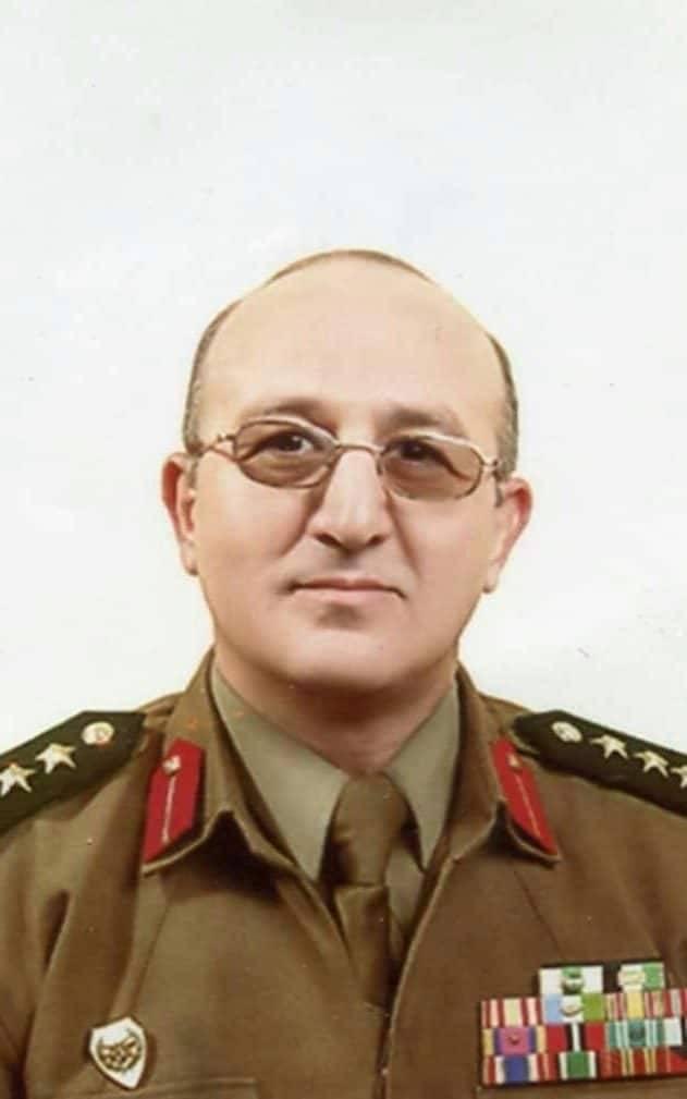 Сирийский генерал-дезертир заявил об утаивании Асадом сотен тонн химоружия