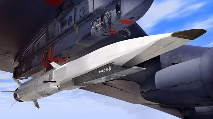 Новая угроза ВС США: «Циркон» достиг 8 скоростей звука