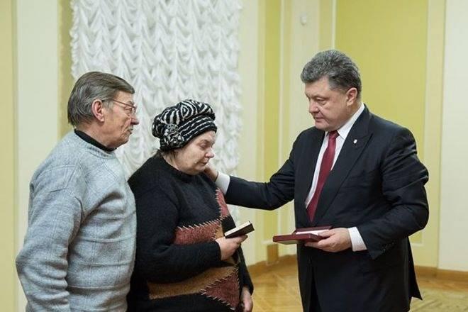 Хорошего иностранца убили – давайте его наградим: новые поправки в украинских законах