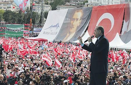 Кем в действительности является Турция для России