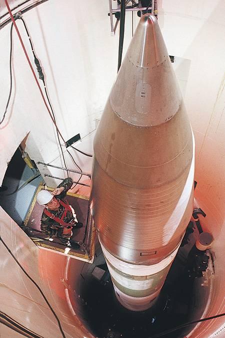 Ядерное оружие: есть ли о чем договариваться с Америкой