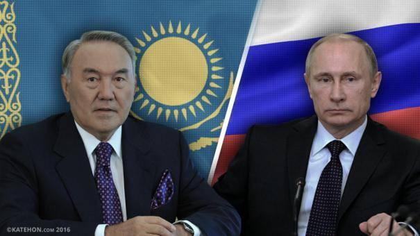 Переход Казахстана на латиницу – новый плевок в лицо России. Но кто виноват?