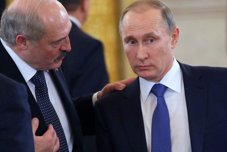 白俄罗斯当局对经济谈判的摆动
