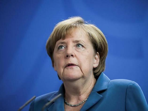 Досье на Владимира Владимировича: Ангела Меркель знает про Путина всё