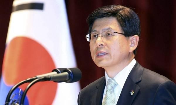 Южная Корея и США грозят «мощной карой» КНДР