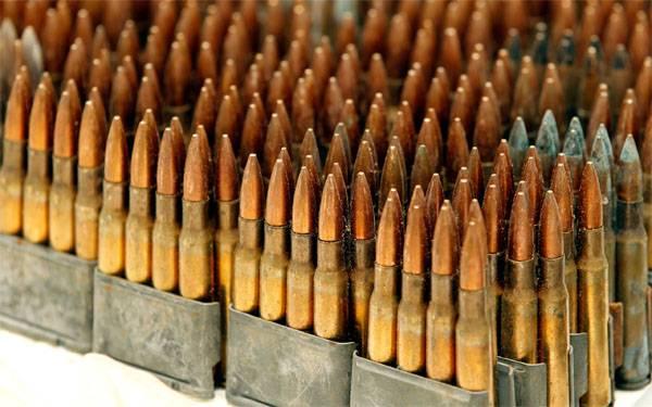 ФСБ и МВД ликвидировали канал контрабандных поставок оружия из ЕС и Украины
