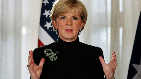 Ядерная программа КНДР грозит Австралии— министр