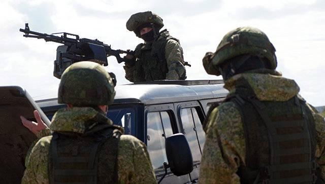 В ЦВО завершилась проверка 2-й общевойсковой армии