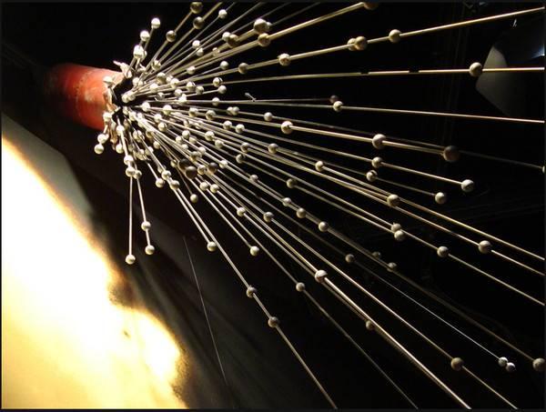 """НПО """"Прибор"""" предлагает снаряды со шрапнелью для борьбы с БПЛА"""