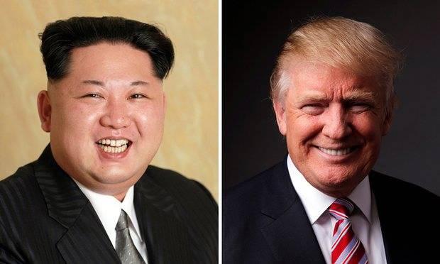 Трампа уличили внеспособности отличить Ким Чен Ына отКим Чен Ира