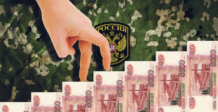 Война расчетов и расходов