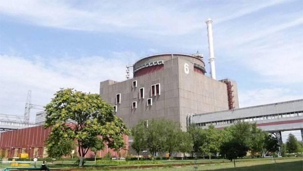 Автоматика отключила 6-й энергоблок Запорожской АЭС