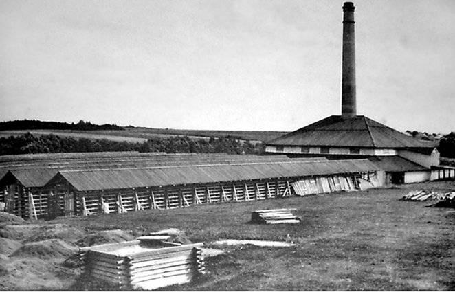 Лагеря принудительных работ в Поволжье в годы военного коммунизма