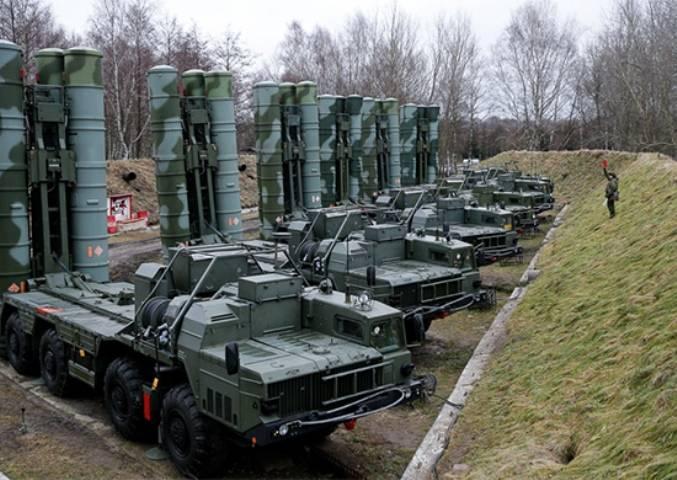 Подразделения ПВО Москвы подняты по тревоге в рамках контрольной проверки