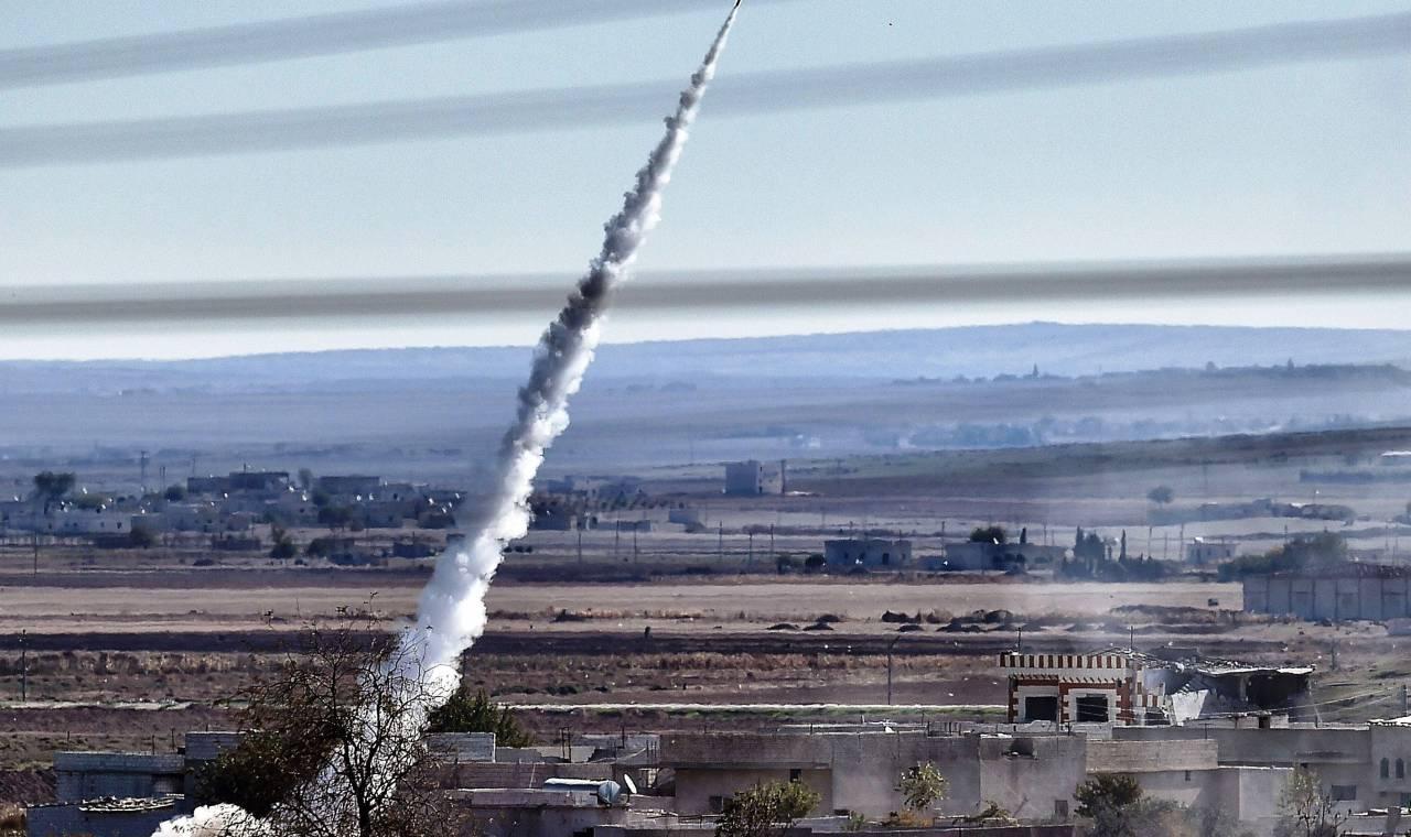 Саудовскую Аравию обстреляли иранскими ракетами— руководитель  Пентагона